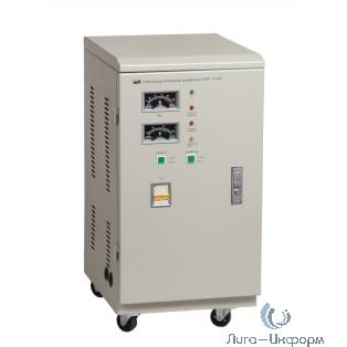 Iek IVS10-1-15000 Стабилизатор напряжения СНИ1-15 кВА однофазный ИЭК