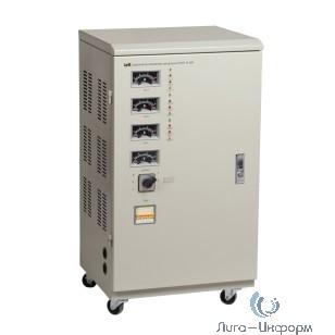 Iek IVS10-3-03000 Стабилизатор напряжения СНИ3-3 кВА трехфазный ИЭК