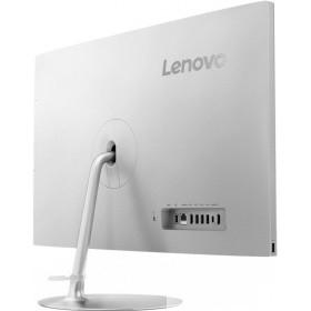 """Lenovo IdeaCentre 520-27IKL [F0D0000HRK] Silver 27"""" QHD i5-7400T/<wbr>8Gb/<wbr>1Tb/<wbr>GT940MX 2Gb/<wbr>DVDRW/<wbr>W10/<wbr>k+m"""