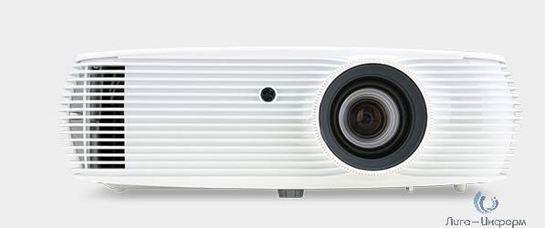 Acer P5330W [MR.JPJ11.001] {DLP 4500Lm (1280x800) 20000:1 ресурс лампы:4000часов 1xUSB typeA 2xHDMI}