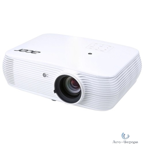 Acer P5630 [MR.JPG11.001] {DLP 3D, WUXGA, 4000lm, 20000/1, HDMI, RJ45, 16W, Bag, 2.7kg}