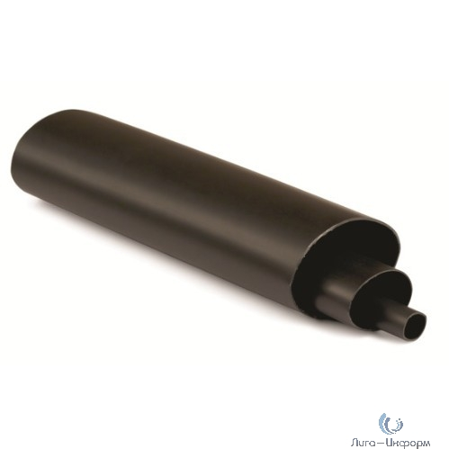 Dkc 2CRTA140 Термоусаживаемая толстостенная трубка 140/45 мм c клеевым составом (15 метров)