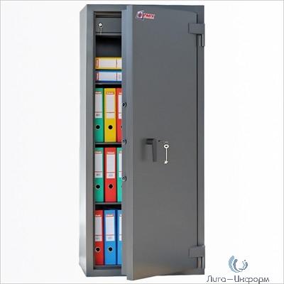 Сейф ONIX NTF-150Ms Размеры внешние:1565х690х500, Вес:280, ключевой замок  (механический ключ)