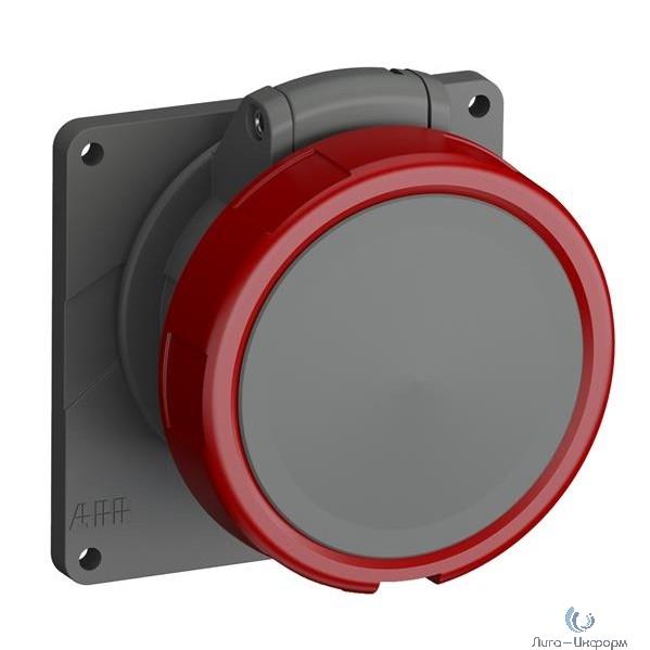 ABB 2CMA101313R1000 Розетка с прямым фланцем Easy&Safe 332ERU6W,32A,3P+E,IP67,6ч