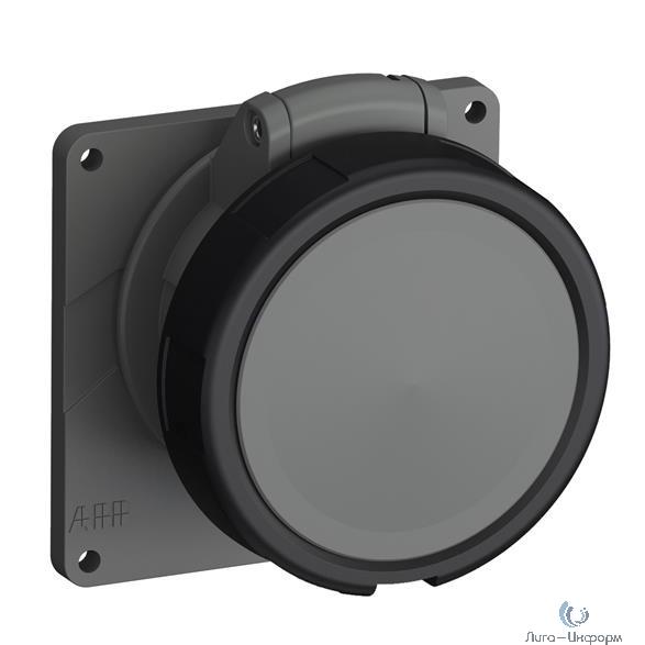 ABB 2CMA101319R1000 Розетка с прямым фланцем Easy&Safe 432ERU6W,32A,3P+N+E,IP67,6ч