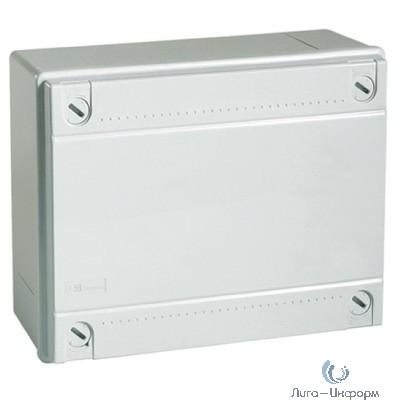 Dkc 54110 Коробка ответвит. с гладкими стенками, IP56, 190 х 140 х 70мм