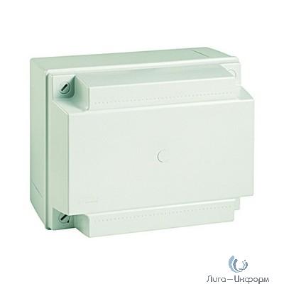 Dkc 54130 Коробка ответвит. с гладкими стенками, IP56, 190 х 145 х 135мм