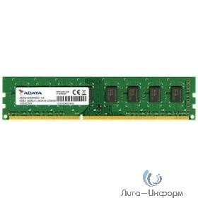 A-Data DDR3 DIMM 8GB (PC3-12800) 1600MHz AD3U1600W8G11-S