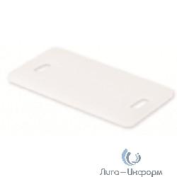 Dkc 2104291 Маркировочная табличка, белая, 26,4х16,2
