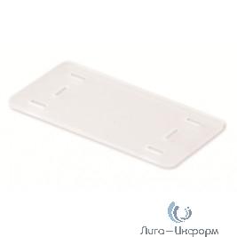 Dkc 2104292 Маркировочная табличка, белая, 40,3х20,5