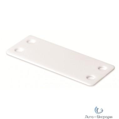 Dkc 2104293 Маркировочная табличка, белая, 60,5х25,2  (100шт)
