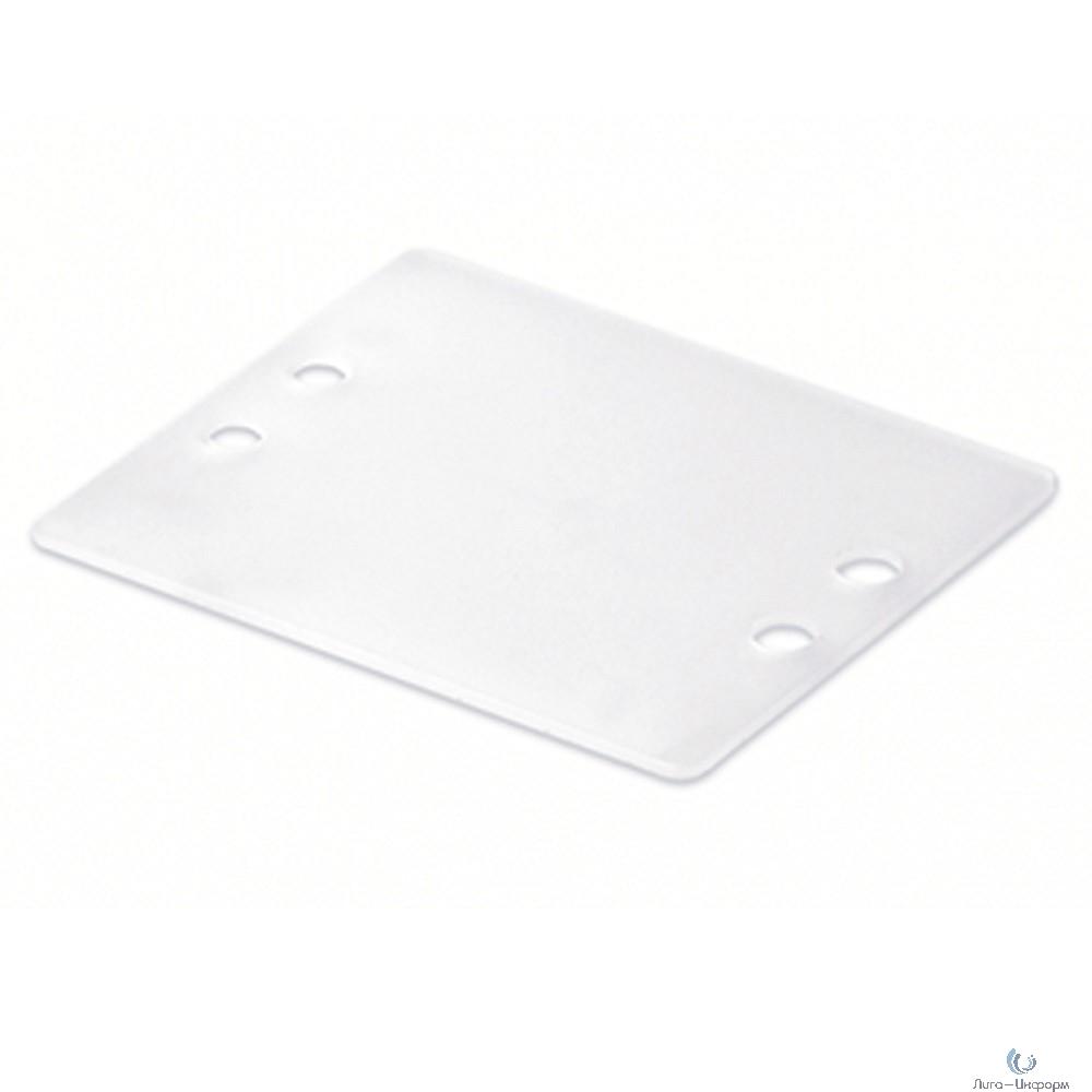 Dkc 2104294 Маркировочная табличка, белая, 59,9х49,9