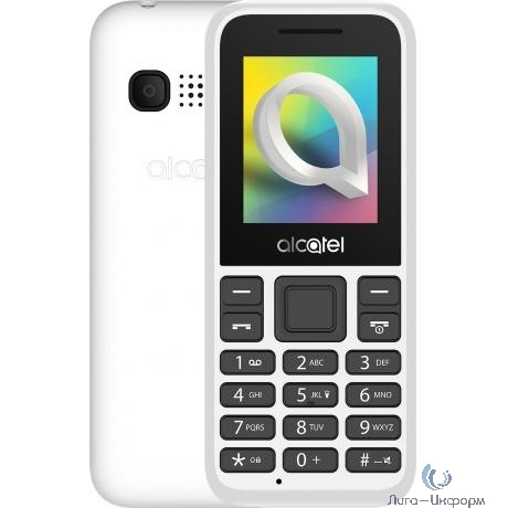 Alcatel 1066D Warm White [1066D-2BALRU1/1066D-2BALRU5]