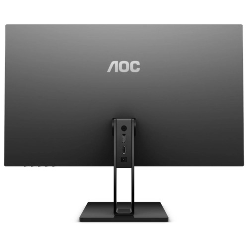 "LCD AOC 21.5"" 22V2Q черный IPS 1920x1080 5ms 178/<wbr>178 250cd 20M:1 HDMI (1.4) DisplayPort (1.2)"