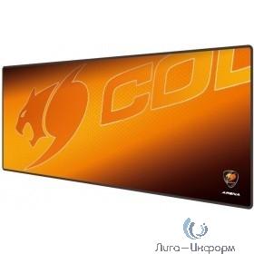 Cougar ARENA Orange Игровой коврик для мыши