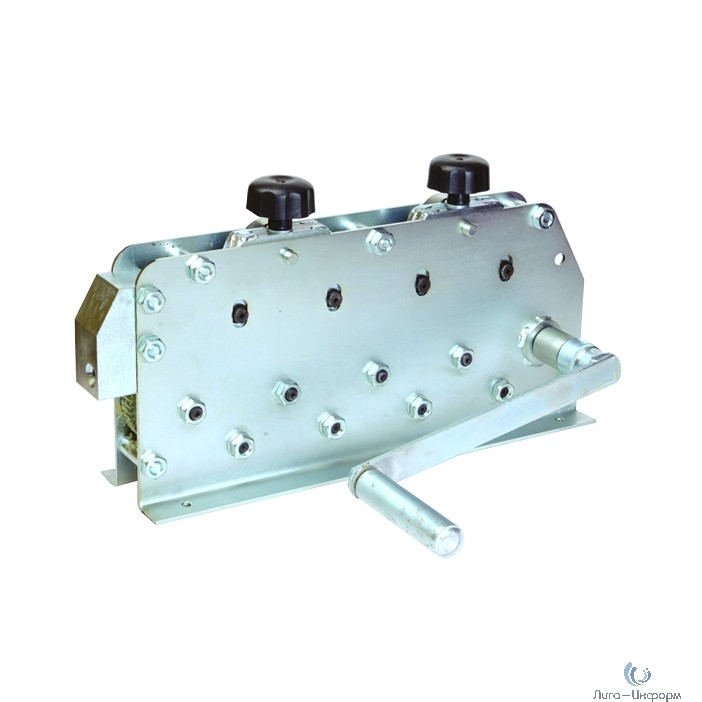 DKC NA1004 Универсальное приспособление для выпрямления прутка (8-10 мм) и полосы (до 40х4мм)