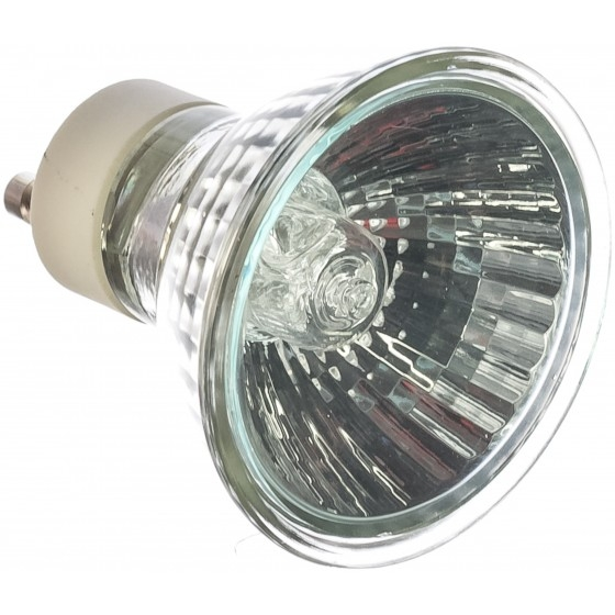 ЭРА C0027385 Лампа галогенная GU10-JCDR (MR16) -35W-230V [JCDR-35-230-GU10]