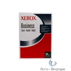 -003R91821 Бумага A3 BUSINESS по 500 л., 80г/м2, 420х297 mm