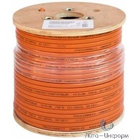 Proconnect 51-0634 Саморегулируемый греющий кабель 10MSR-PF (10Вт/1м), 100М