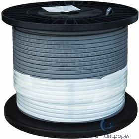 Proconnect 51-0628 Саморегулируемый греющий кабель SRF24-2CR/SRL24-2CR  (экранированный)  (24Вт/1м), 200М