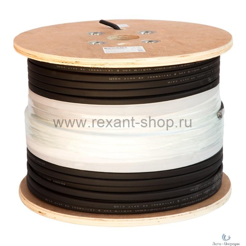 Proconnect 51-0635 Саморегулирующийся греющий кабель SRL 40-2CR (UV) (экранированный)  (40Вт/1м), 200М