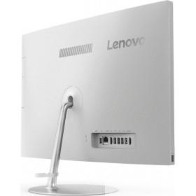 "Lenovo IdeaCentre 520-24IKU [F0D200AVRK] silver 23.8"" FHD i5-8250U/<wbr>4Gb/<wbr>1Tb/<wbr>DVDRW/<wbr>W10/<wbr>k+m"