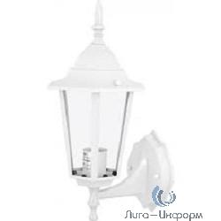 Camelion 4101  С01 (Белый) Светильник улично-садовый 230В 60Ватт
