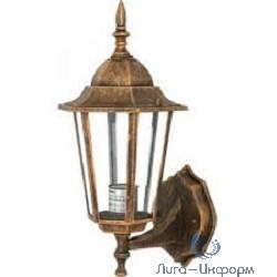Camelion 4101  С28 (Бронза) Светильник улично-садовый 230В 60Ватт