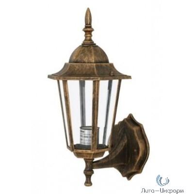 Camelion 4101  С29 (Медь) Свет-к улично-садовый 230В 60Ватт