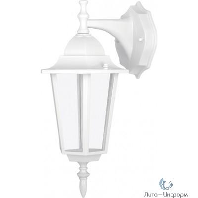 Camelion 4102  С01 (Белый) Светильник улично-садовый 230В 60Ватт