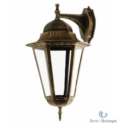 Camelion 4102  С29 (Медь) Светильник улично-садовый 230В 60Ватт