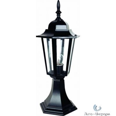 Camelion 4104  С02 (Черный) Светильник улично-садовый 230В 60Ватт