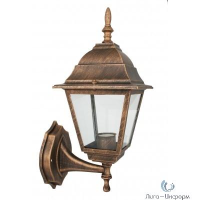 Camelion 4201  С28 (Бронза) Светильник улично-садовый 230В 60Ватт
