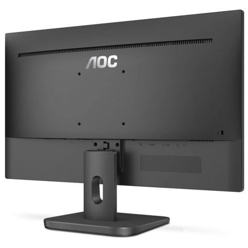 "LCD AOC 23.8"" 24E1Q черный IPS 1920x1080 5ms 178/<wbr>178 250cd 20M:1 HDMI (1.4) DisplayPort (1.2)"