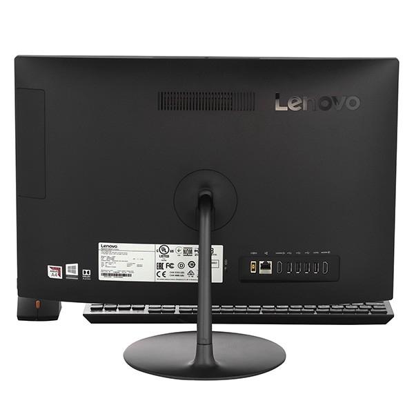 """Lenovo IdeaCentre 520-22AST [F0D60030RK] Black 21.5"""" FHD A4 9120/<wbr>4Gb/<wbr>1Tb/<wbr>W10"""