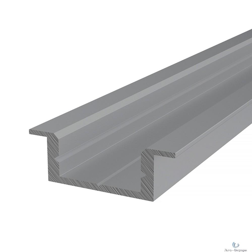 Rexant 146-220 Профиль врезной алюминиевый 2207-2, 2м