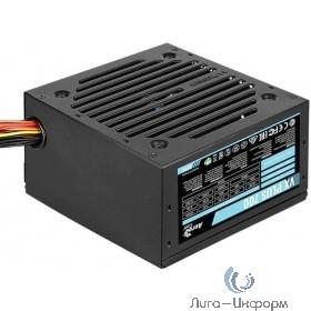 Aerocool 700W VX-700 PLUS  (24+4+4pin) 120mm fan 3xSATA RTL