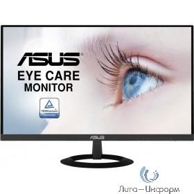"ASUS LCD 21.5"" VZ229HE черный {IPS LED 1920x1080 5мс 178°/178° 16:9 250cd HDMI D-Sub стереоколонки}"