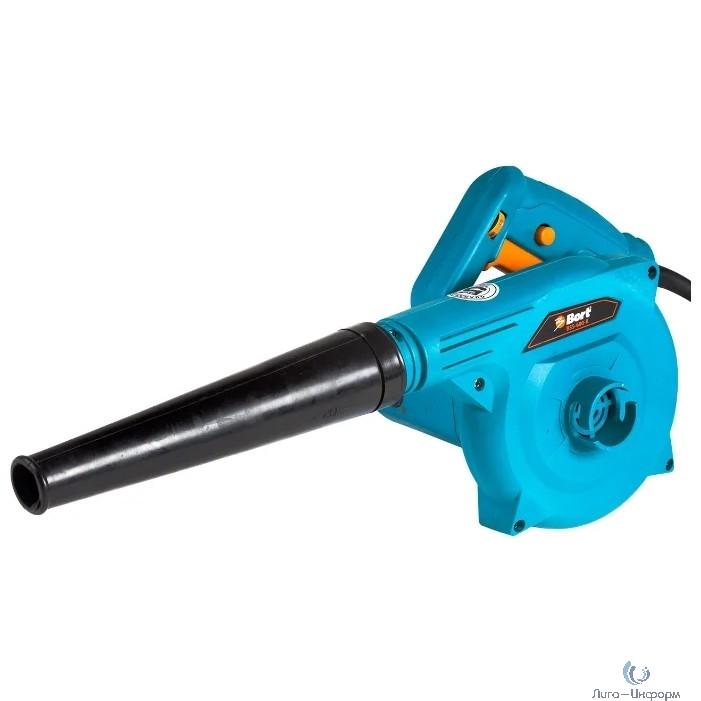 Bort BSS-550-R Воздуходувка [91271341] { 550 Вт, 180 м3/час, 13 000 об/мин, 1,3 кг }