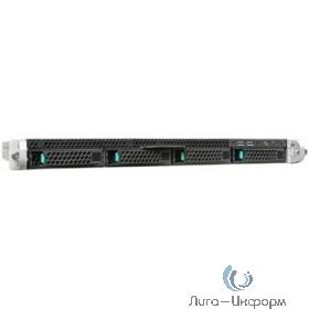 1U Rack, Intel C236, Intel Xeon Processor E3-1230 v5, 2x16GB 2133MHZ DDR4 UDIMM memory module; 1xIntel® SSD DC S3520 Series (1.2TB, 2.5in SATA 6Gb/s, 16nm, MLC), RMM4Lite2 , 450W RPS
