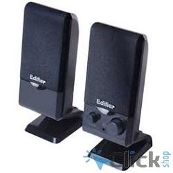 Edifier M1250, 2.0, Black, 2Wx2,USB интерфейс, портативные