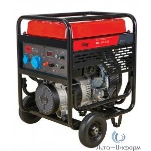 FUBAG BS 11000 A ES [838789]   Электростанция бензиновая с электростартером и коннектором автоматики