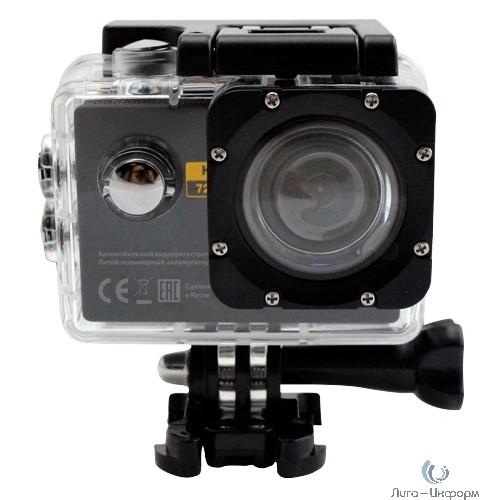LEXAND LR40 (HD + action camera + набор держателей)
