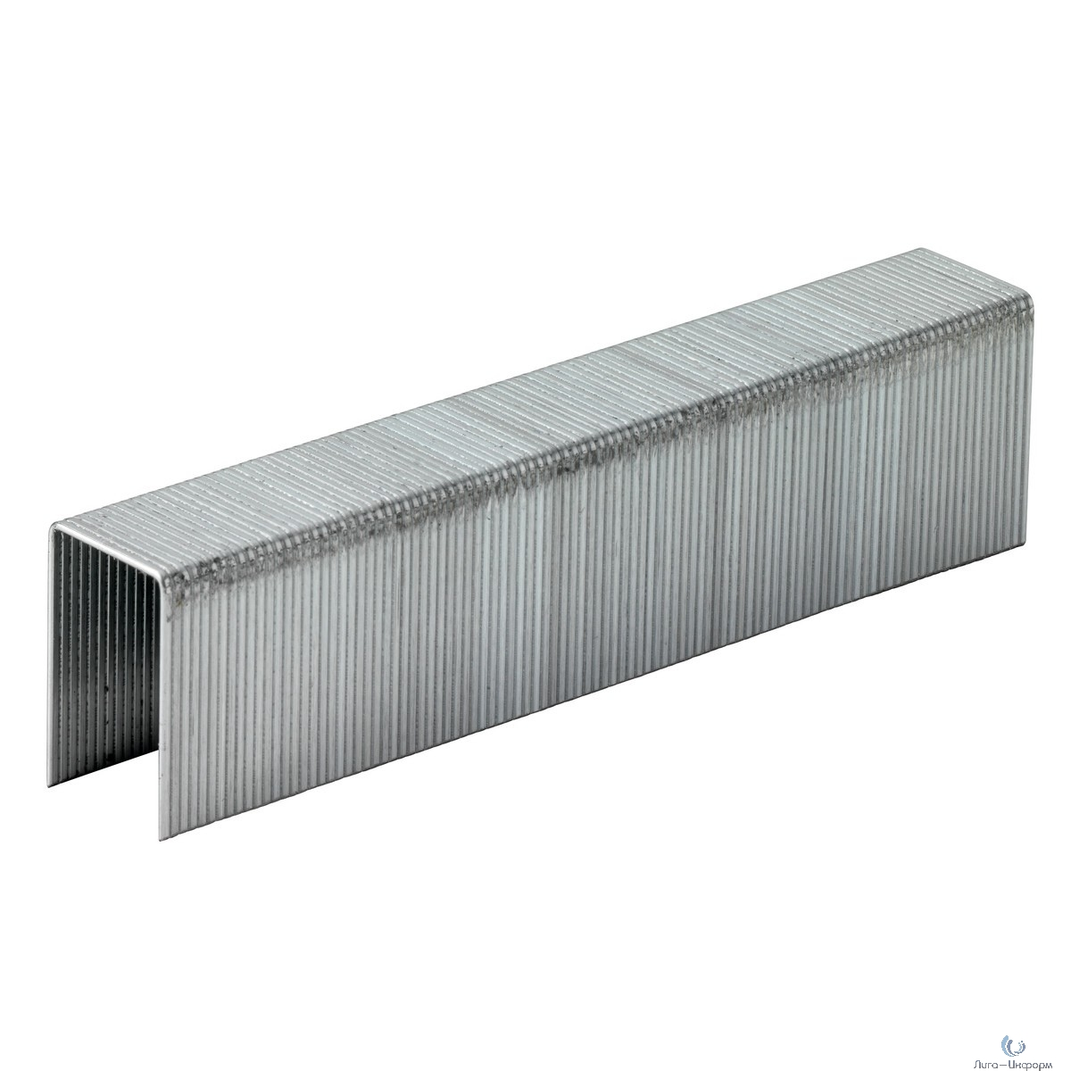 Metabo Скобы, ширина 10 мм, длина 14 мм (1000 шт.) [630573000]