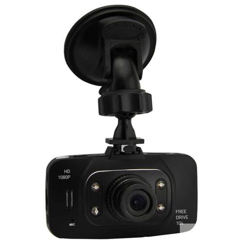 Видеорегистратор Digma FreeDrive 104 черный 1Mpix 1080x1920 1080p 140гр. GP1248 [342370]