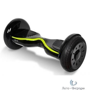 "Гироскутер Cactus CS-GYROCYCLE_SUV2_BK/YL 10.5"" 4000mAh желтый/черный"