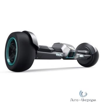 "Гироскутер Cactus CS-GYROCYCLE_F1_SL 8.5"" 4400mAh серебристый"