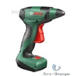 Bosch PKP 3,6 LI [0603264620] Пистолет клеевой аккум.
