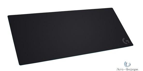 943-000118 Logitech G840 XL Gaming Коврик для мыши, черный