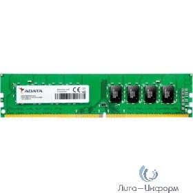 A-Data DDR4 DIMM 8GB AD4U266638G19-S PC4-21300, 2666MHz